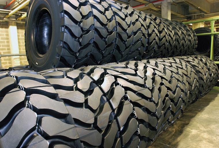 image stockage pneu gc