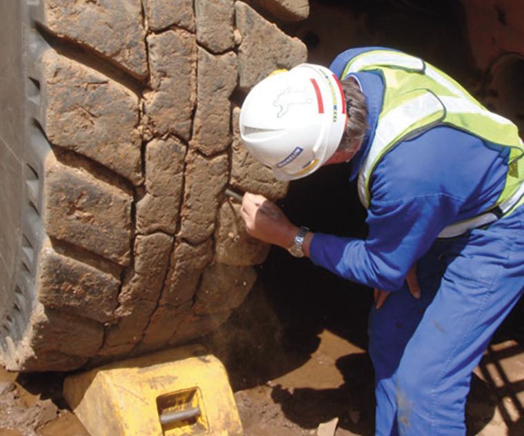 photo inspection pneu gc