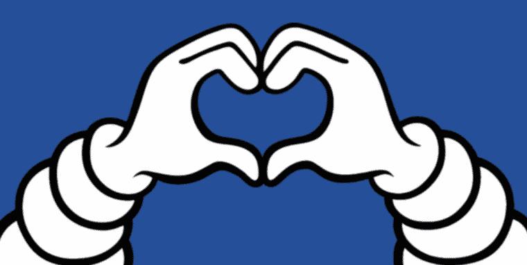 picture advice heart blue bib