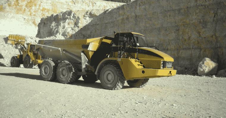 photo adtloader quarry