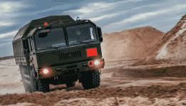 photo xforce camion