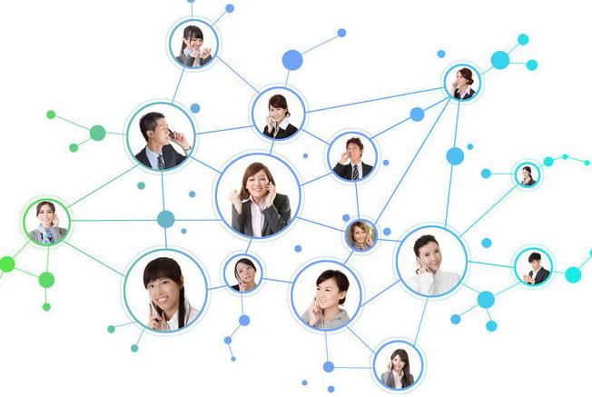 visuel oncall réseau de professionnels