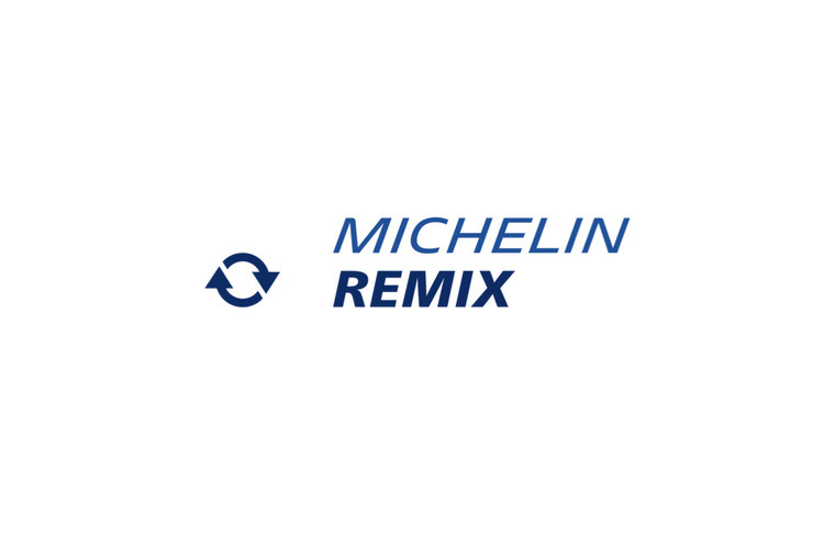 logo michelin remix