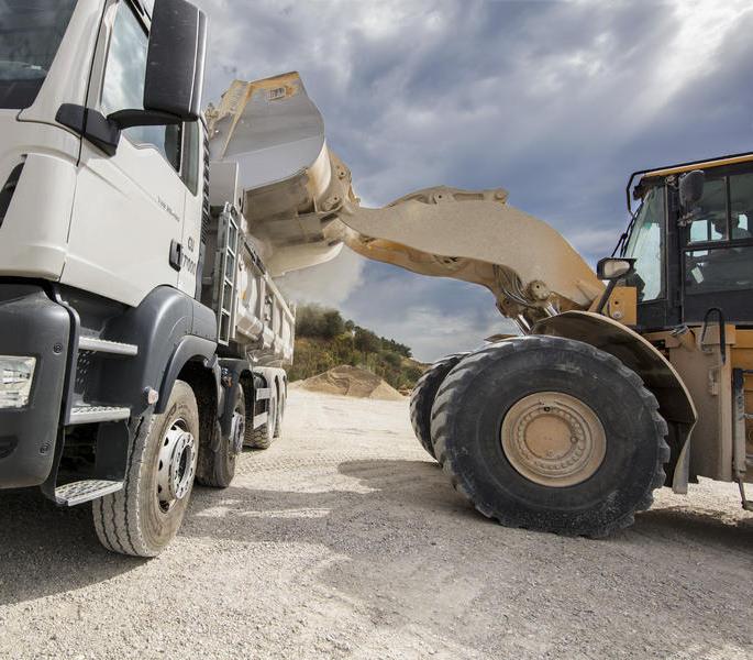photo construction vehicles