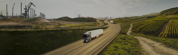 all lands home page trucks dark