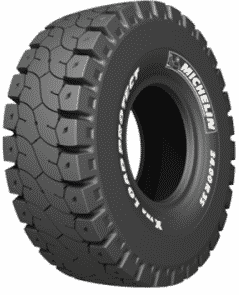 MICHELIN XTRA LOAD PROTECT