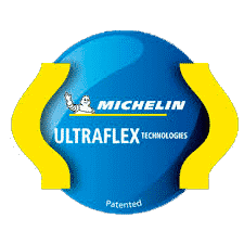 MICHELIN UltraFlex Technology