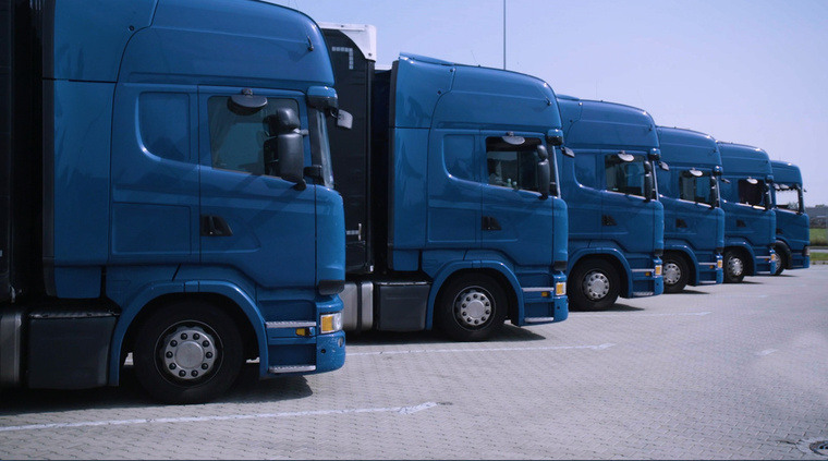 edito 6 full freight transport