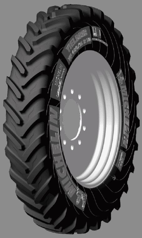 tyre yieldbib persp perspective