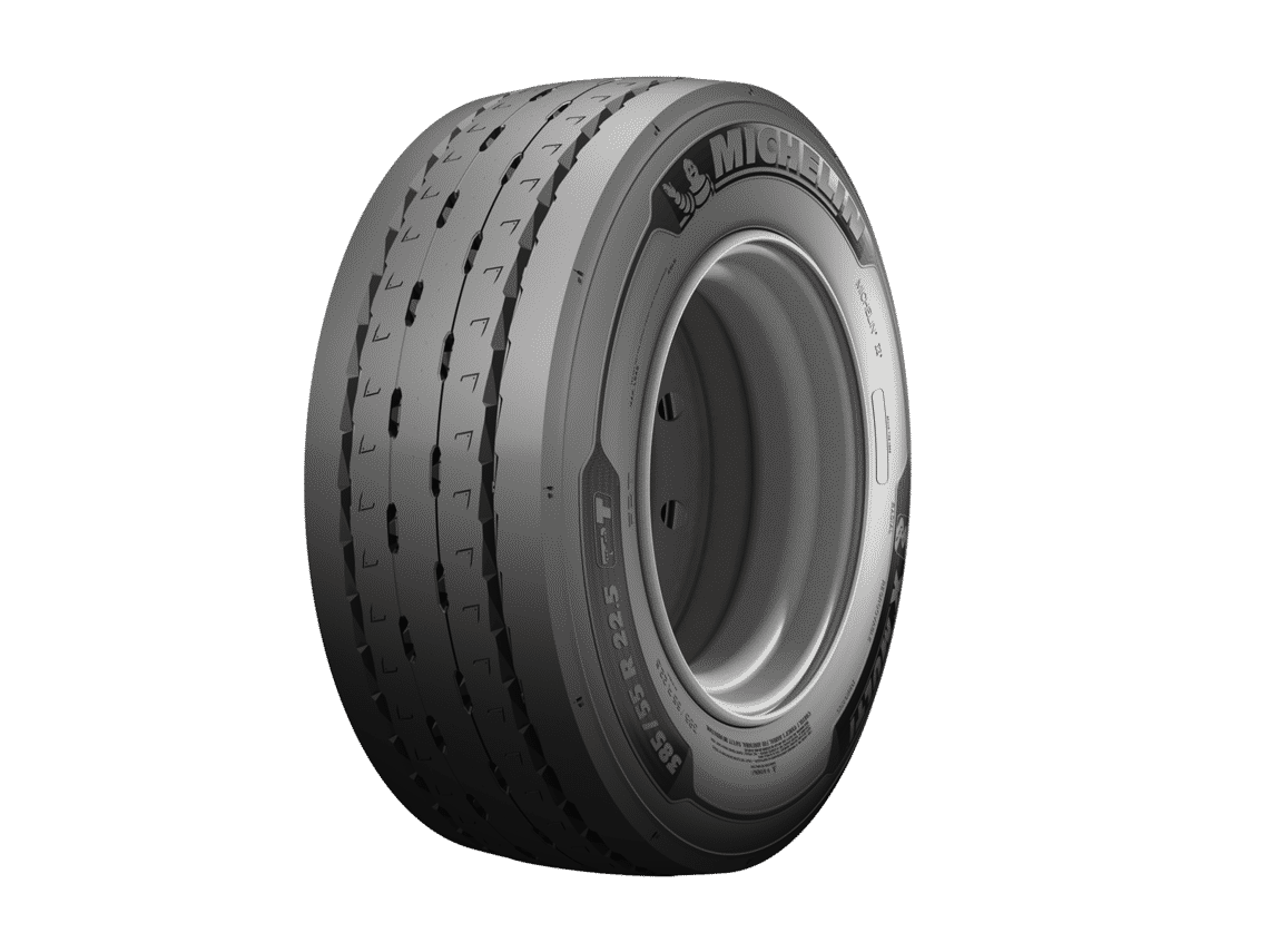 MICHELIN X MULTI T2 (22.5)