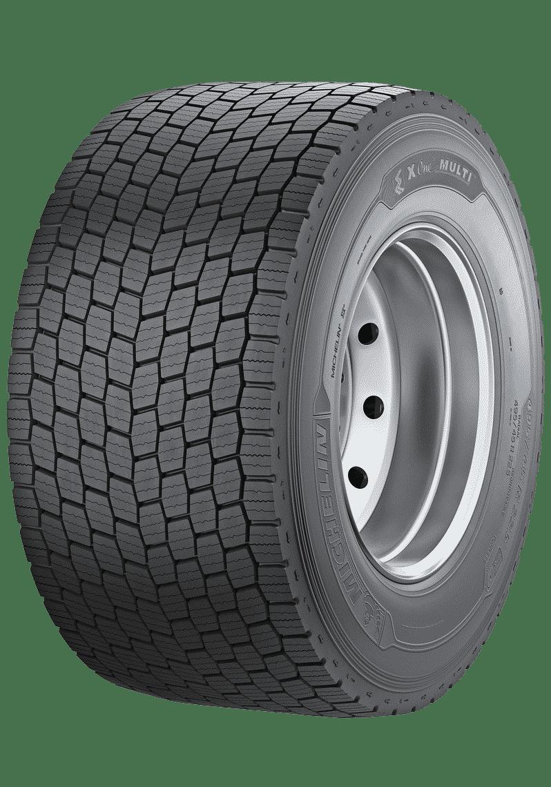 Tyre X ONE