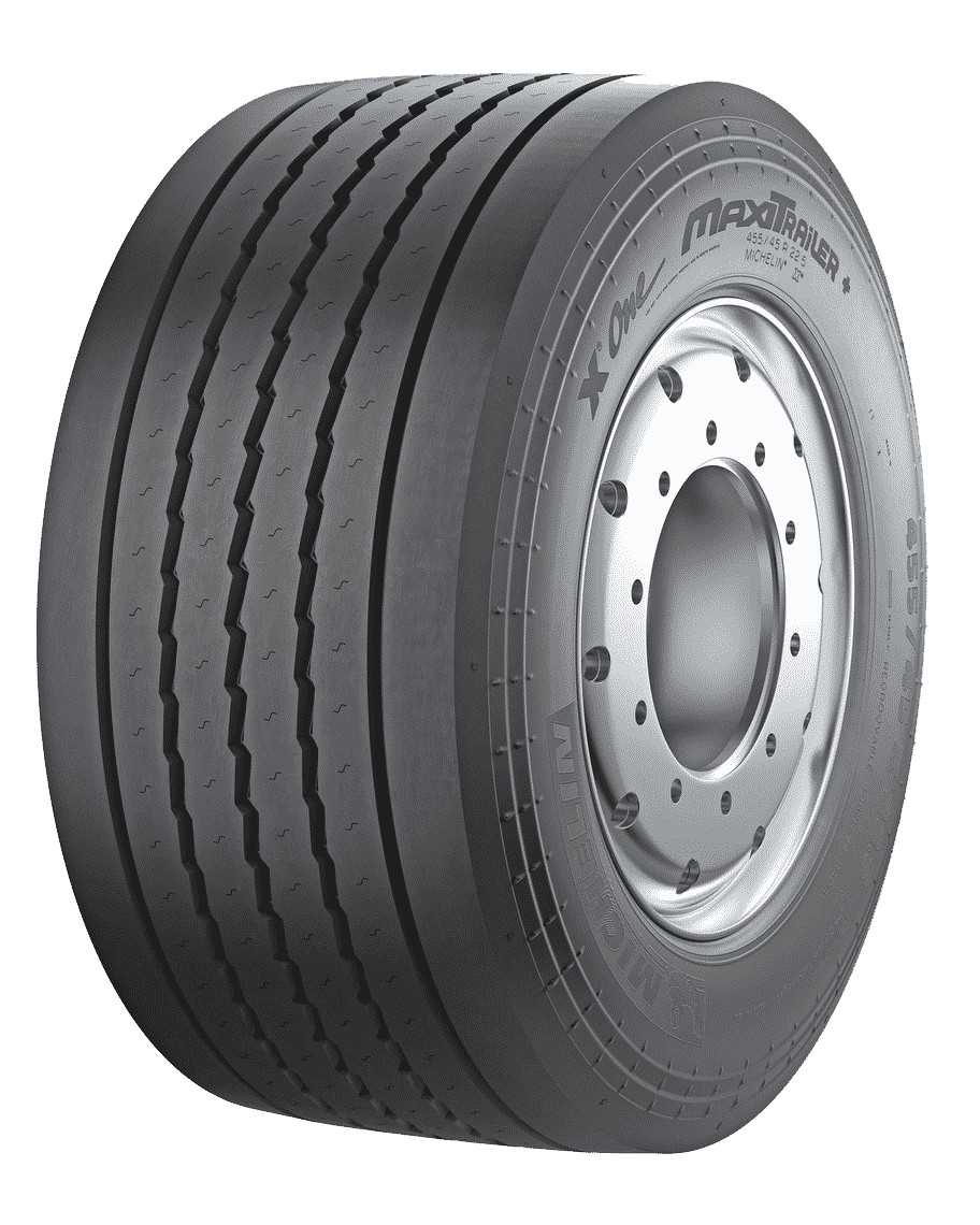 Tyre X ONE MAXITRAILER
