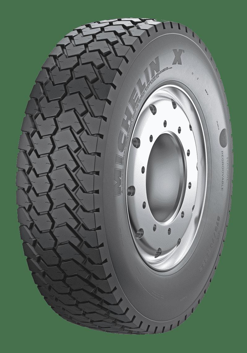 Tyre XTY2 (22.5)