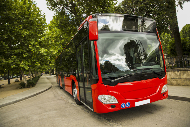 background picture vignette bus tyre