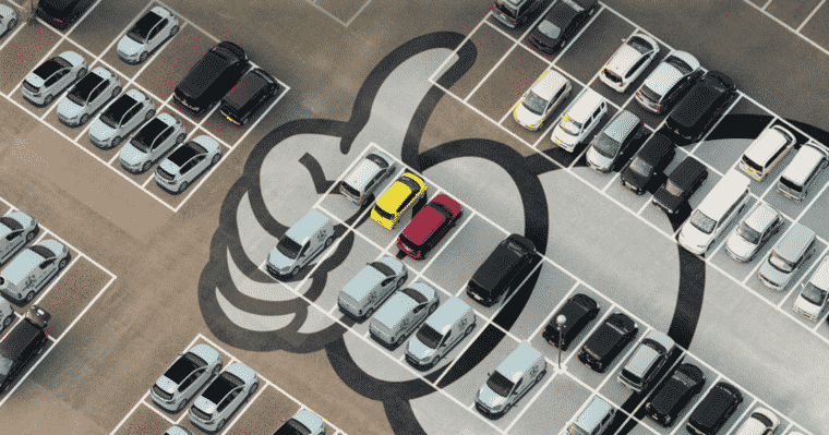 background michelin fleet auto full corporate fleet