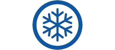 logo picto winter small tyre