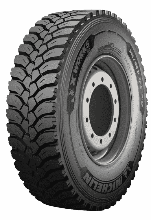 tyre x works hd d 22 5 persp perspective