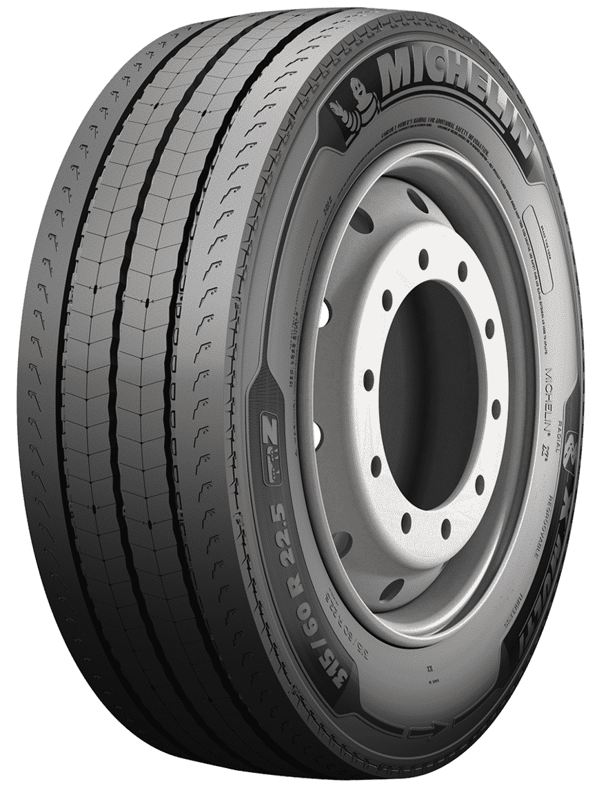 MICHELIN X MULTI Z 315/60 R22.5