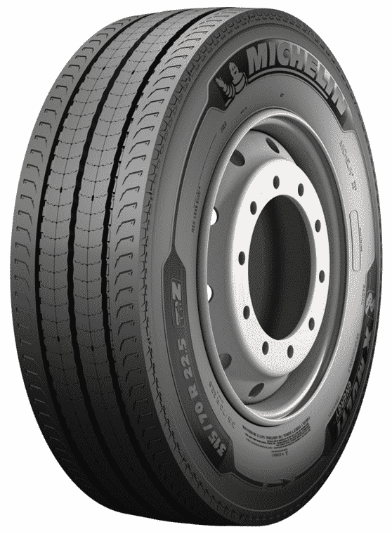 tyre x multi energy z 22 5 persp perspective