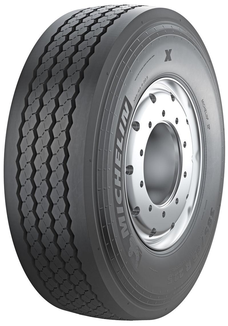Tyre XTE3