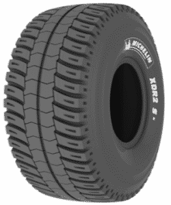 tyre michelin xdr 2s full persp perspective