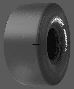 Tyre XSM D2+ PRO