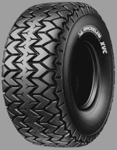 Tyre XVC
