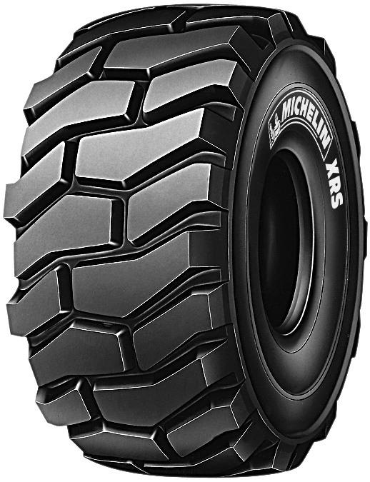 Tyre XRS