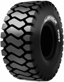 tyre michelin xhdt image large 13 7 222 285 full persp perspective