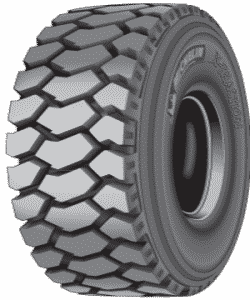 MICHELIN X TRACTION
