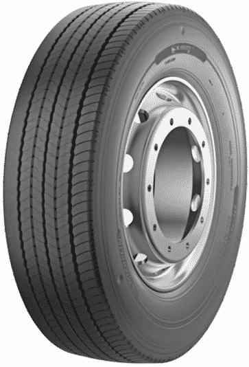 MICHELIN X INCITY HL Z 275/70 R22.5