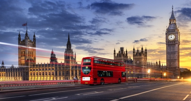 london background 12