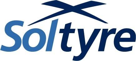 soltyre logo master