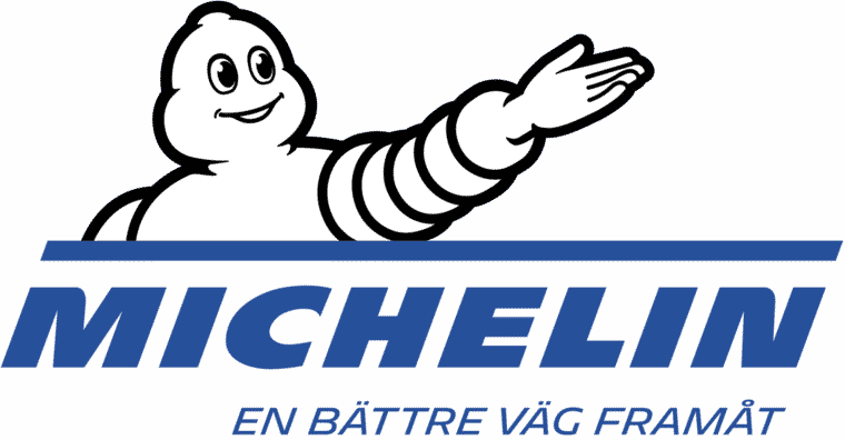 michelin logo se