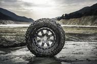 Auto Edito km3 face landscape Tyres