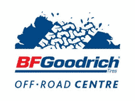 logo off road centre