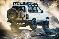 Automóvil Fondo extreme 4x4 1 Buscar neumáticos