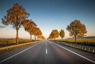 season summer road