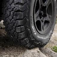 auto edito bfg 4 tyres