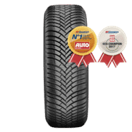 Bil Dæk bfgoodrich r g grip all season 2 home background md 2 Persp (perspective)