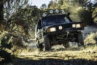 Auto Pittogramma offraodp1720know your vehicle Consigli e suggerimenti
