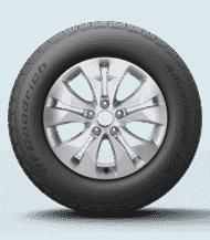 Automóvil Neumáticos 1 advantagetasuv Persp (perspectiva)
