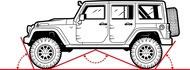Automóveis Picto offroad guide p19 Sugestões e conselhos