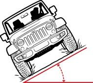 Automóveis Picto offroadguie p20 Sugestões e conselhos