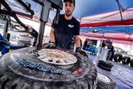 Auto Achtergrond changement de pneus Tips en advies