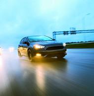 Auto Achtergrond external conditions Tips en advies