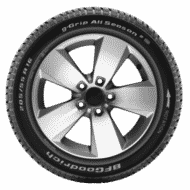 Auto Tyres g grip sup all season 2 Persp (perspective)