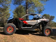 Auto Edito km3 ssv buggy large Tyres