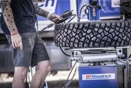 Automóveis Fundo offroadp1516 tire pressure Sugestões e conselhos