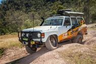 Auto Edito mud1 max Tyres